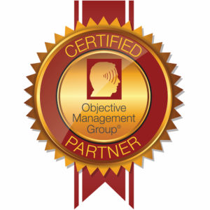 Certified Partner of Objective Management Group