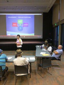 Marilyn Janas Presentation